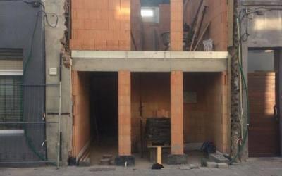 Renovaties Michael - Metselwerken